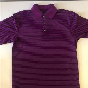 PGA golf shirt